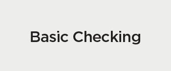 Advantage Rewards Basic Checking Image