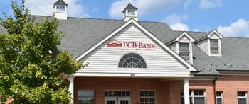 FCB Bank Office Image