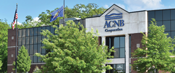 ACNB Bank Building