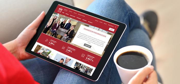FCB Bank Announces New Website